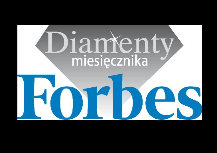 Diamenty Forbes Tomex z Trzebinii