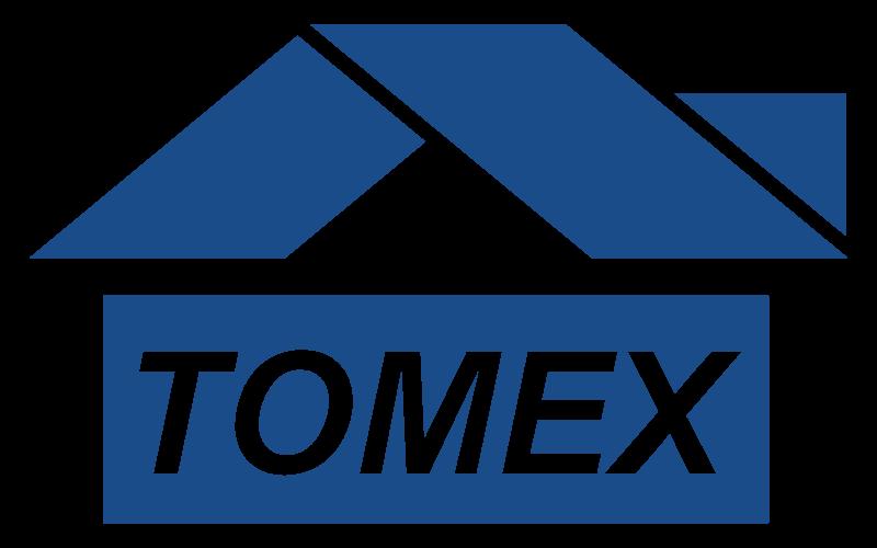 Tomex logo